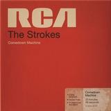 Strokes Comedown Machine [cd Original Lacrado De Fabrica]